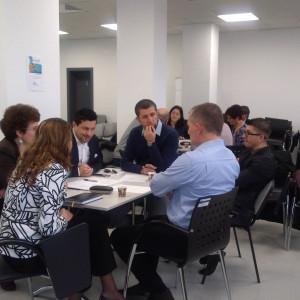 Intalnirea Comitetului Regional de Reprezentanti SME Organics acppa crisana asociatia crisana oradea (5)